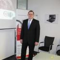 Aleš Dvorák, produktový manažer Fujitsu pro servery a storage