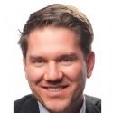 Stephan Scholl, prezident společnosti Infor