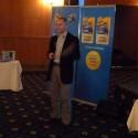 Vlasto Maar, Intel, prezentuje přicházející procesory Sandy Bridge