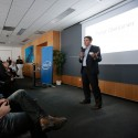 Peter Gleissner, managing director sales European Union Region ve společnosti Intel