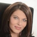 Iveta Pecharová, account executive v Gartneru