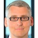 Jürgen Walter, senior víceprezident pro střední Evropu ve společnosti Fujitsu