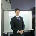 Jan Sekera, manažer pro prodejní kanál, Kaspersky Lab