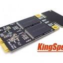 KingSpec SSD modul Mini PCIe