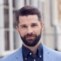 Matt Komorowski, generální ředitel PayPal pro střední a východní Evropu