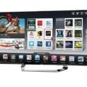 LG UHD TV 84LM9600