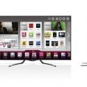 LG Google TV GA7900
