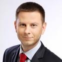 Lukáš Jelínek, solution director v Dimension Data