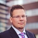 Martin Vokřál, ředitel divize Customer Services v CCV Informační systémy