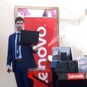 Novinky představil Michal Pikus, EAST SMB 4P manager v Lenovu