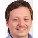 Maroš Mihalič, IT security sales specialist ve společnosti Eset