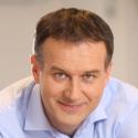 Miloš Mastník, ředitel pro obchod a marketing v ČD – Telematika