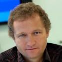 Ivo Němeček, generální ředitel Cisco Česká republika