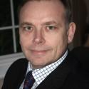 Nick Offin, ředitel prodeje, marketingu a provozu společnosti Dynabook