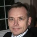 Nick Offin, ředitel prodeje, marketingu a provozu společnosti Dynabook Northern Europe