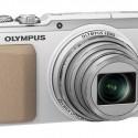 Olympus Stylus Traveller SH-50