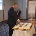 Ondřej Šťáhlavský, regionální ředitel pro oblast střední a východní Evropy ve Fortinetu