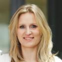 Veronika Brázdilová, generální ředitelka společnosti Xerox Česká a Slovenská republika