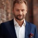 Marcin Glogowski, generální ředitel PayPal pro střední a východní Evropu