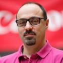 Petr Hnilička, produktový specialista pro kancelářská zařízení a dokumentové skenery v Canonu