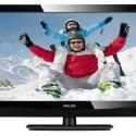 TV monitor Philips 231TE4LB