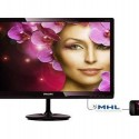 Monitor Philips 237E4QHAD