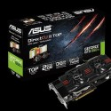 Grafická karta GeForce GTX 660 Ti DirectCU II TOP