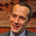 Radoslaw Kedzia, výkonný ředitel Huawei Czech Republic