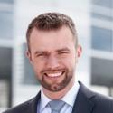 Richard Brulík, viceprezident globálního obchodu v Kentico Software