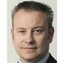Adrian McDonald, prezident společnosti EMEA-sever