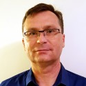 Jiří Rynt, senior technical manager v Ericssonu
