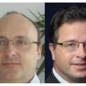 Martin Šály a Hynek Krátký, členové konzultačního týmu ve společnosti Komix