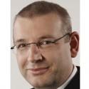 Petr Cenek, člen představenstva společnosti Servodata