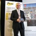Petr Strbačka, jednatel Penta CZ a Fototrade