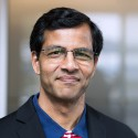 Shekar Ayyar, výkonný viceprezident a generální ředitel telekomunikační divize ve VMWaru