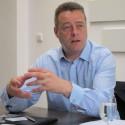 Tony Ansombe, AVG ambassador