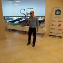 Jindřich Švestka, předseda Asociace chytrého bydlení a manažer Inels Smart Home Solutions