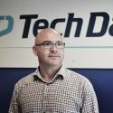 Tomáš Cígler, volume country leader v Tech Data Distribution
